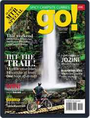 go! (Digital) Subscription April 9th, 2014 Issue