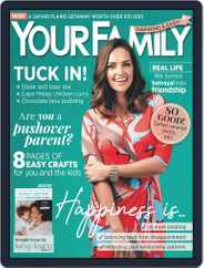 Your Family (Digital) Subscription March 1st, 2020 Issue