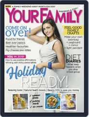 Your Family (Digital) Subscription January 1st, 2019 Issue