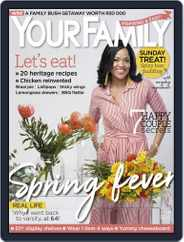 Your Family (Digital) Subscription September 1st, 2018 Issue
