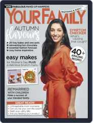 Your Family (Digital) Subscription May 1st, 2018 Issue
