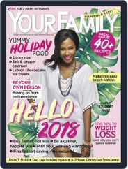 Your Family (Digital) Subscription January 1st, 2018 Issue