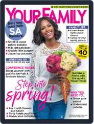 Your Family (Digital) Subscription September 1st, 2017 Issue
