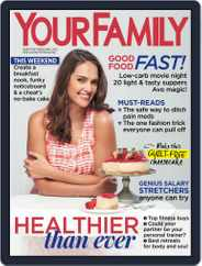 Your Family (Digital) Subscription March 1st, 2017 Issue