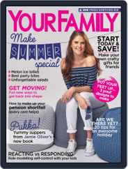 Your Family (Digital) Subscription November 1st, 2016 Issue