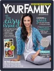 Your Family (Digital) Subscription May 9th, 2016 Issue