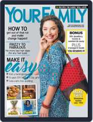 Your Family (Digital) Subscription April 11th, 2016 Issue