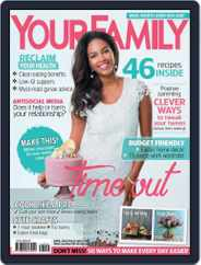 Your Family (Digital) Subscription March 14th, 2016 Issue