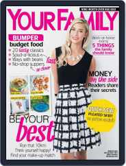 Your Family (Digital) Subscription February 15th, 2016 Issue