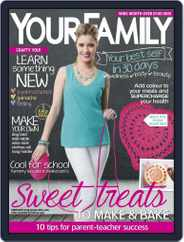 Your Family (Digital) Subscription January 5th, 2016 Issue