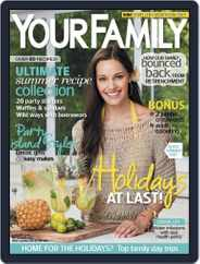 Your Family (Digital) Subscription December 7th, 2015 Issue