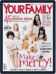 Your Family (Digital) Subscription November 9th, 2015 Issue