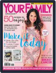 Your Family (Digital) Subscription October 5th, 2015 Issue