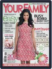 Your Family (Digital) Subscription August 16th, 2015 Issue