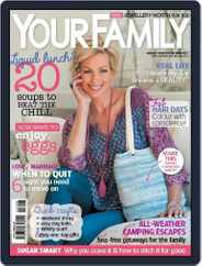 Your Family (Digital) Subscription July 11th, 2015 Issue