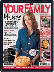 Your Family (Digital) Subscription June 13th, 2015 Issue