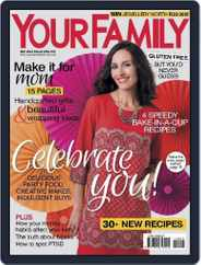 Your Family (Digital) Subscription April 13th, 2015 Issue