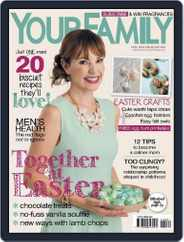 Your Family (Digital) Subscription March 8th, 2015 Issue