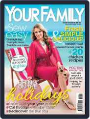 Your Family (Digital) Subscription December 31st, 2014 Issue