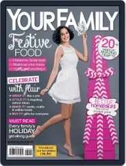 Your Family (Digital) Subscription November 5th, 2014 Issue