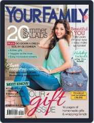 Your Family (Digital) Subscription October 12th, 2014 Issue