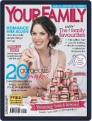 Your Family (Digital) Subscription September 11th, 2014 Issue