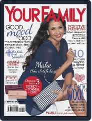 Your Family (Digital) Subscription July 31st, 2014 Issue