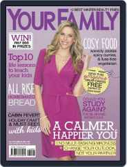 Your Family (Digital) Subscription June 30th, 2014 Issue