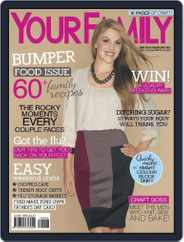 Your Family (Digital) Subscription May 31st, 2014 Issue