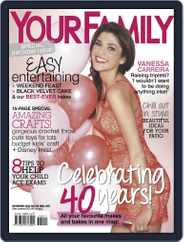 Your Family (Digital) Subscription October 13th, 2013 Issue