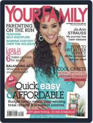 Your Family (Digital) Subscription August 14th, 2013 Issue