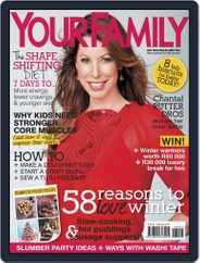 Your Family (Digital) Subscription June 10th, 2013 Issue