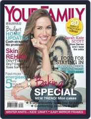 Your Family (Digital) Subscription May 12th, 2013 Issue