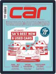 CAR (Digital) Subscription April 1st, 2020 Issue