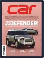 CAR (Digital) Subscription October 1st, 2019 Issue