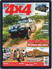 SA4x4 (Digital) Subscription May 1st, 2020 Issue