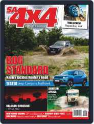 SA4x4 (Digital) Subscription April 1st, 2020 Issue