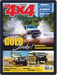 SA4x4 (Digital) Subscription February 1st, 2020 Issue