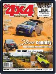 SA4x4 (Digital) Subscription January 1st, 2020 Issue