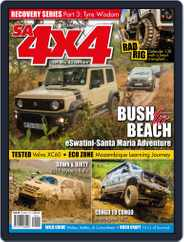 SA4x4 (Digital) Subscription December 1st, 2019 Issue