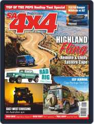 SA4x4 (Digital) Subscription November 1st, 2019 Issue