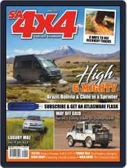 SA4x4 (Digital) Subscription May 1st, 2019 Issue