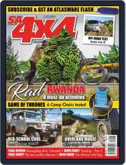 SA4x4 (Digital) Subscription April 1st, 2019 Issue