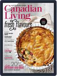 Canadian Living (Digital) Subscription March 1st, 2020 Issue