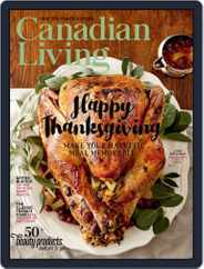 Canadian Living (Digital) Subscription October 1st, 2019 Issue