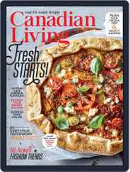 Canadian Living (Digital) Subscription September 1st, 2019 Issue