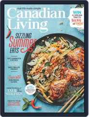 Canadian Living (Digital) Subscription June 1st, 2019 Issue
