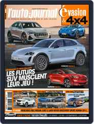 L'Auto-Journal 4x4 (Digital) Subscription January 1st, 2020 Issue