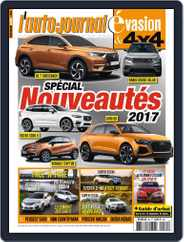 L'Auto-Journal 4x4 (Digital) Subscription March 23rd, 2017 Issue