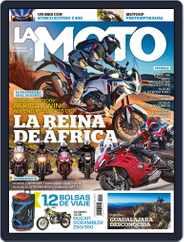 La Moto (Digital) Subscription March 1st, 2020 Issue